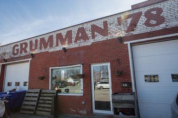 Saint-Henri Le restaurant Grumman'78 ferme définitivement ses portes)
