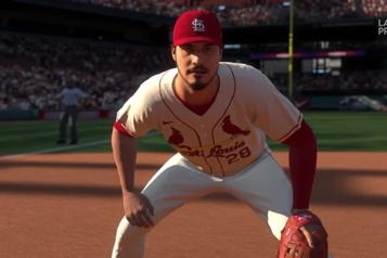 MLB The Show 21 À l'école du baseball ★★★★)