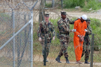 Washington va libérer deux autres détenus de Guantanamo