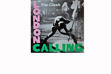 London Calling sur scène