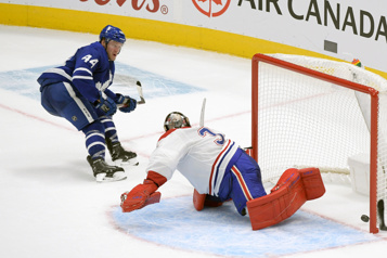 Canadien 4 - Maple Leafs 5 (P) Question de discipline… )