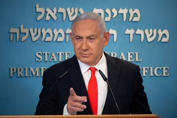 Accords de normalisation des relations Israël pourra sortir de son isolement géographique, dit Nétanyahou)