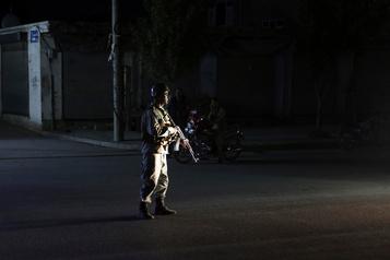 Attentat contre un mariage à Kaboul: au moins 20 blessés et plusieurs morts