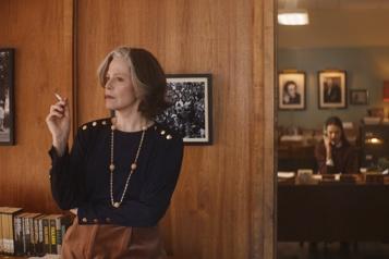 Tête-à-tête Sigourney Weaver : l'icône récalcitrante )