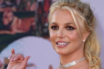 Sous tutelle depuis 2008 Les déboires de Britney Spears mis en lumière dans un documentaire)