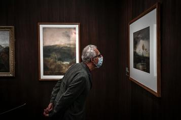 Des musées parisiens rouvrent pour les visiteurs en manque de «beau et d'art»)