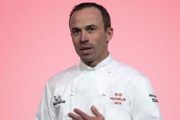 Des chefs étoilés font une cuisine écoresponsable