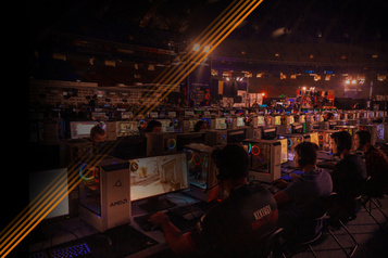 Décennie 2010: l'explosion du sport électronique
