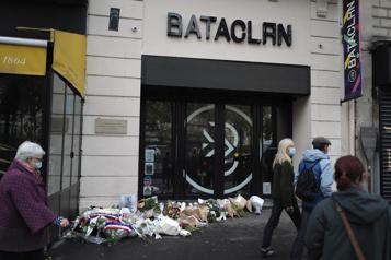 France Un «musée-mémorial du terrorisme» à Paris d'ici 2027)