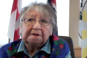 Pensionnat Marieval en Saskatchewan «Ils nous ont fait croire qu'on n'avait pas d'âme» )