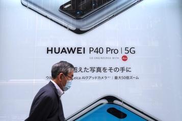 Exclusion de Huawei Mise en garde de Pékin aux entreprises suédoises)