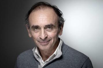 France Éric Zemmour candidat à la présidence? L'extrême droite s'agite)