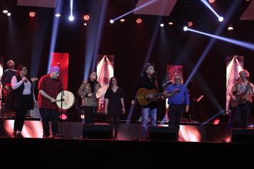 Mort de Joyce Echaquan Le spectacle-bénéfice Waskapitan amasse 100000$)