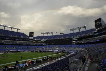 NFL La ligue instaure de nouvelles procédures en lien avec la COVID-19)