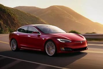 Tesla augmente de nouveau l'autonomie de sa ModelS)