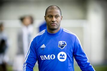 CF Montréal Patrice Bernier quitte son poste d'entraîneur adjoint)