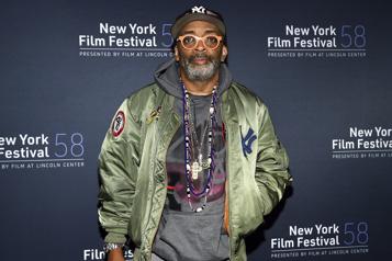 Attentats du 11-Septembre Spike Lee concocte une série documentaire pour le 20eanniversaire )