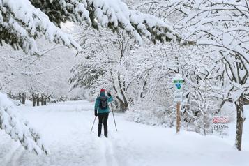 Ski de fond: une p'tite noire pour commencer?)