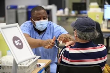Bilan de la COVID-19 au Québec 958 nouveaux cas, baisse marquée des hospitalisations)