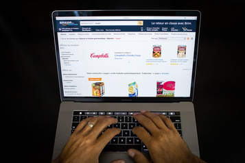 Le virage vers le commerce en ligne tarde à se faire chez les PME au pays)