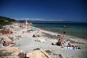 L'horizon se dégage un peu pour la saison touristique en Corse)