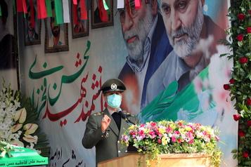 Assassinat d'un chercheur iranien Une embûche de plus pour Biden)