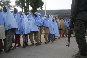 Nigeria Le lucratif commerce de l'enlèvement)