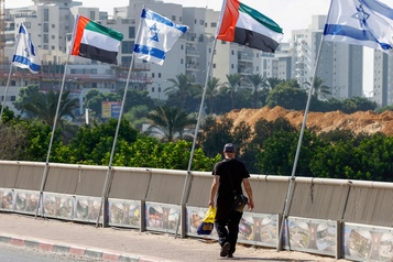 Israël supprime la quarantaine pour certains voyageurs, dont les Canadiens)