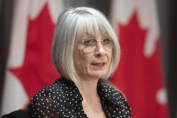 Ottawa lance un portail pour la santé mentale)
