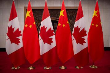 Un deuxième Canadien condamné à mort en Chine cette semaine)