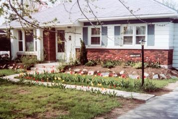 La maison de notre enfance: des lettres d'amour retrouvées 25ans plus tard