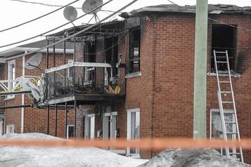 Un bébé a perdu la vie dans un incendie à Roberval