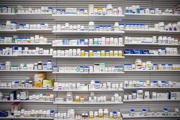 Les pénuries de médicaments inquiètent les pharmaciens)