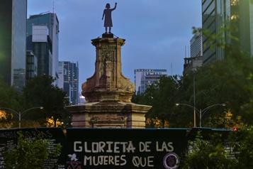 Le Mexique réactive l'«indigénisme d'État» pour effacer toute trace de Colomb