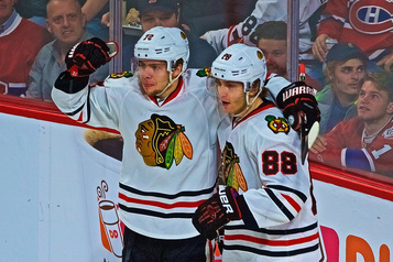 Analyse des 31 clubs de la LNH : les Blackhawks de Chicago