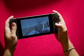 Salon du jeu vidéoE3 Nintendo: pas de nouvelle Switch, mais des images du nouveau Zelda)