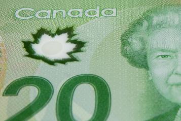 Commerçants qui refusent l'argent comptant: Ottawa invité à agir