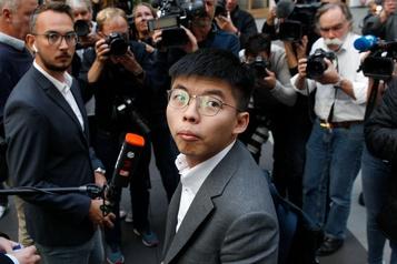 Hong Kong: les militants pro-démocratie assurent ne pas avoir de visée «séparatiste»