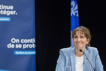 Québec investit 400millions dans la relance de l'industrie culturelle)