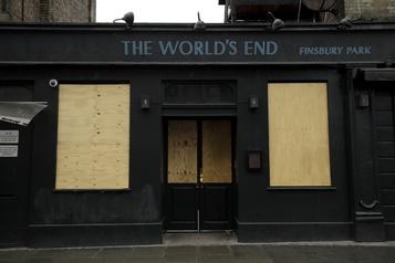 La planète économique: la fin d'un monde)