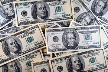 Le déficit fédéral va s'aggraver sous l'effet de la réforme fiscale de Trump
