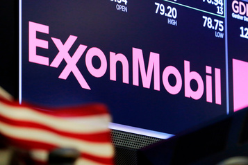 ExxonMobil dans le rouge pour le troisième trimestre de suite)