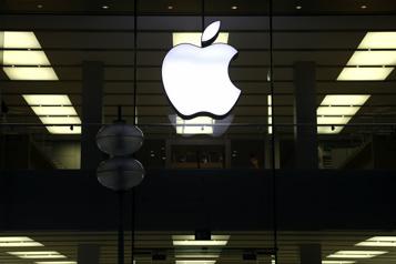 Allemagne Apple visé par une enquête antitrust)