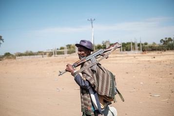Conflit au Tigré Le chef de l'ONU incite l'Éthiopie à saisir l'occasion de la médiation africaine)