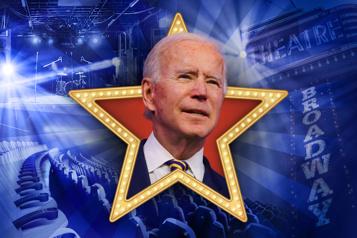 Joe Biden sauvera-t-il la culture américaine? )