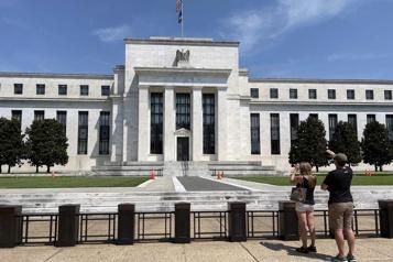 La Fed débute sa réunion orientée sur la réduction de son soutien à l'économie)