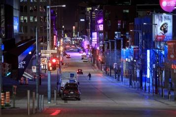 Quartier des spectacles de Montréal Les salles de spectacle attendent impatiemment vos annonces)