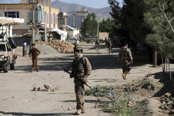 Afghanistan Deux minibus ciblés par des explosions à Kaboul)