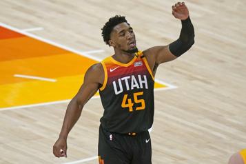 Des succès retentissants pour le Jazz de l'Utah)