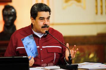 COVID-19 Le Venezuela commencera à vacciner entre décembre et janvier )
